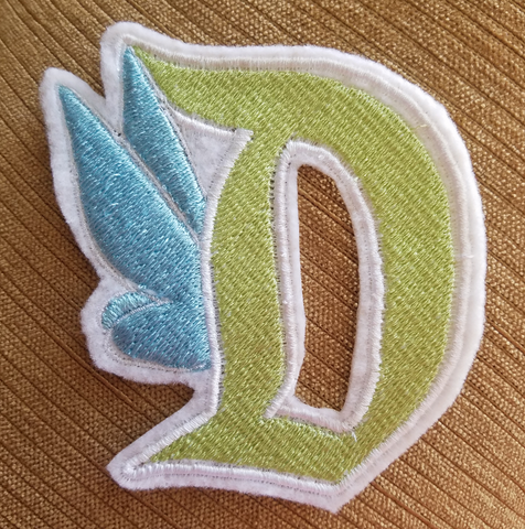 Tinkerbell D Patch
