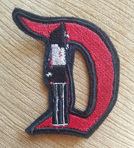 Darth Vader D Patch