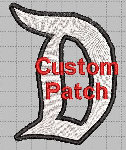 Custom Patch