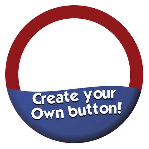 Create your own 3 inch button