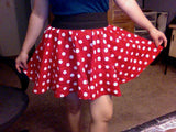 Custom sized Child, Teen and Adult skirts