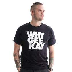 WHY GEE KAY Men's Ring Spun Premium Tee - YGK Studios