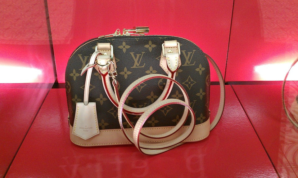 Louis Vuitton Is The No 1 Faked Designer Brand - According to Entrupy