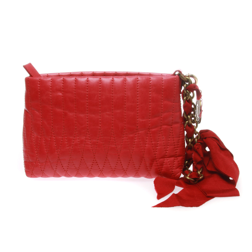 Lanvin Clutch Bag