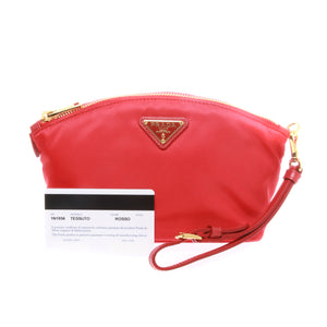 Prada Clutch Bag