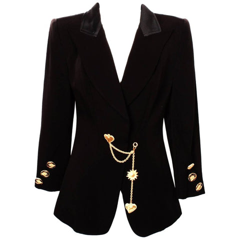 Christian Lacroix Jacket