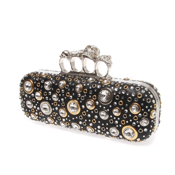 Alexander McQueen Clutch Bag