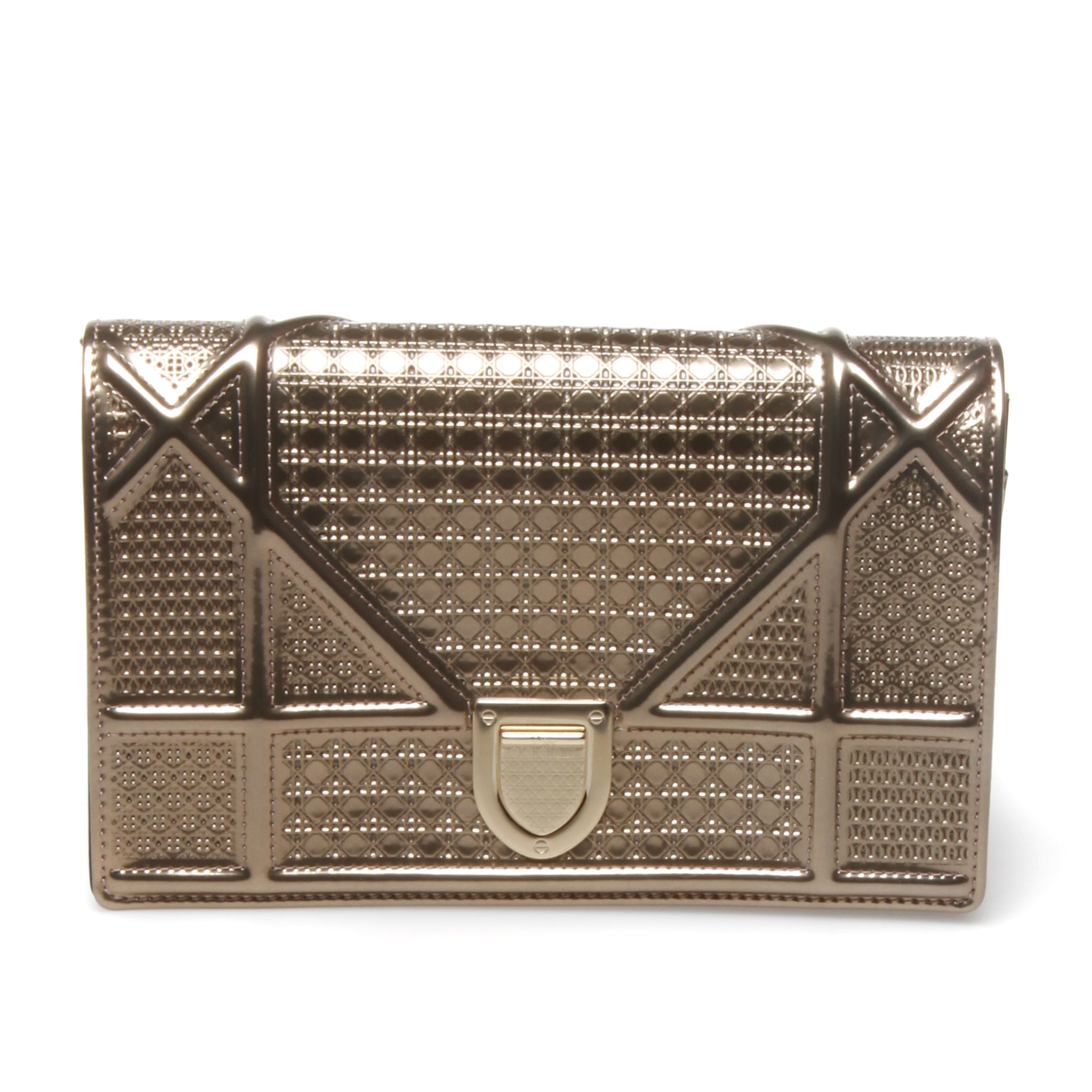 Christian Dior Clutch Bag