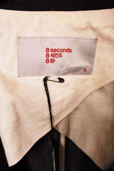 8 Seconds Jacket
