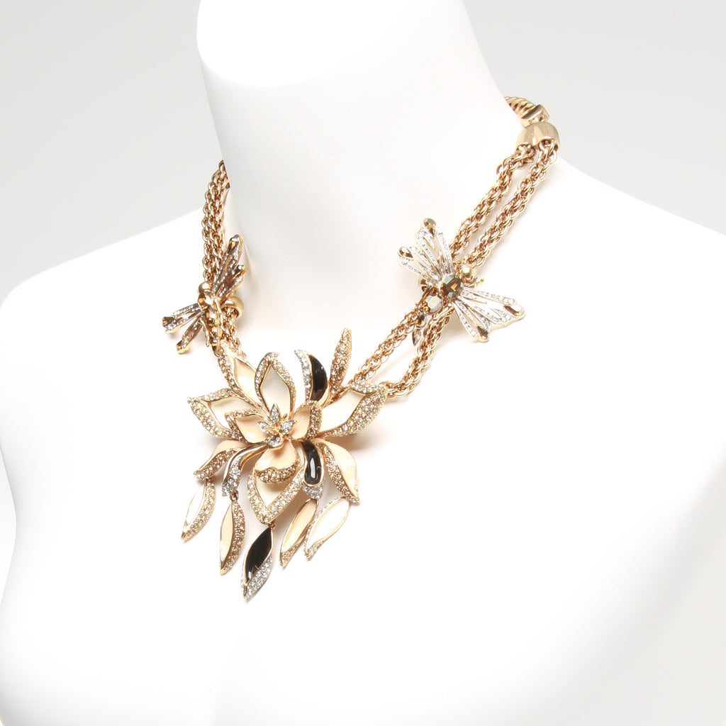Roberto Cavalli Necklace