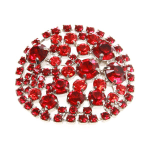 Christian Lacroix Brooch