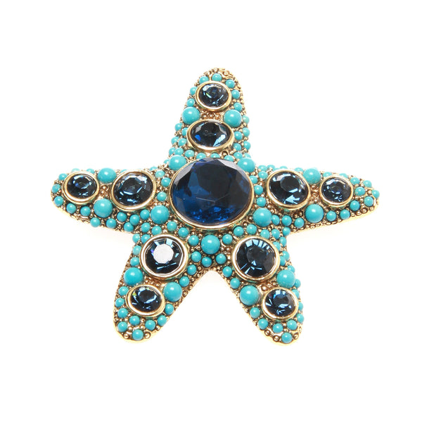 Kenneth Jay Lane Brooch