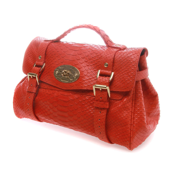 Mulberry Handbag