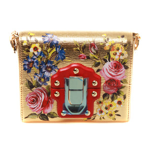 Dolce and Gabbana Clutch Bag