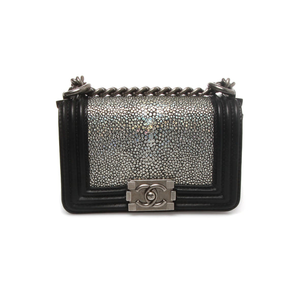 Chanel Crossbody Bag
