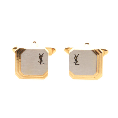Saint Laurent Cufflink