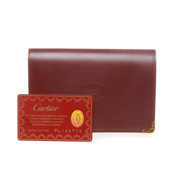 Cartier Stationery