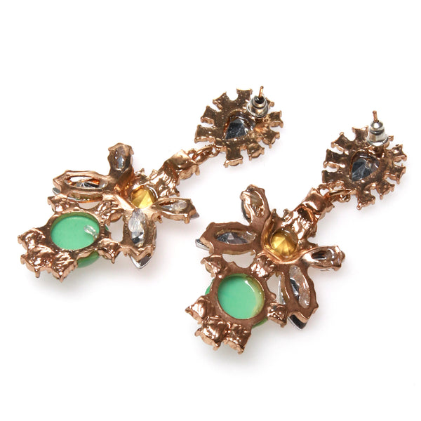 Madam Virtue & Co. Earrings