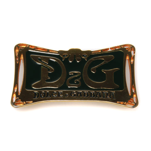 Dolce and Gabbana Belt