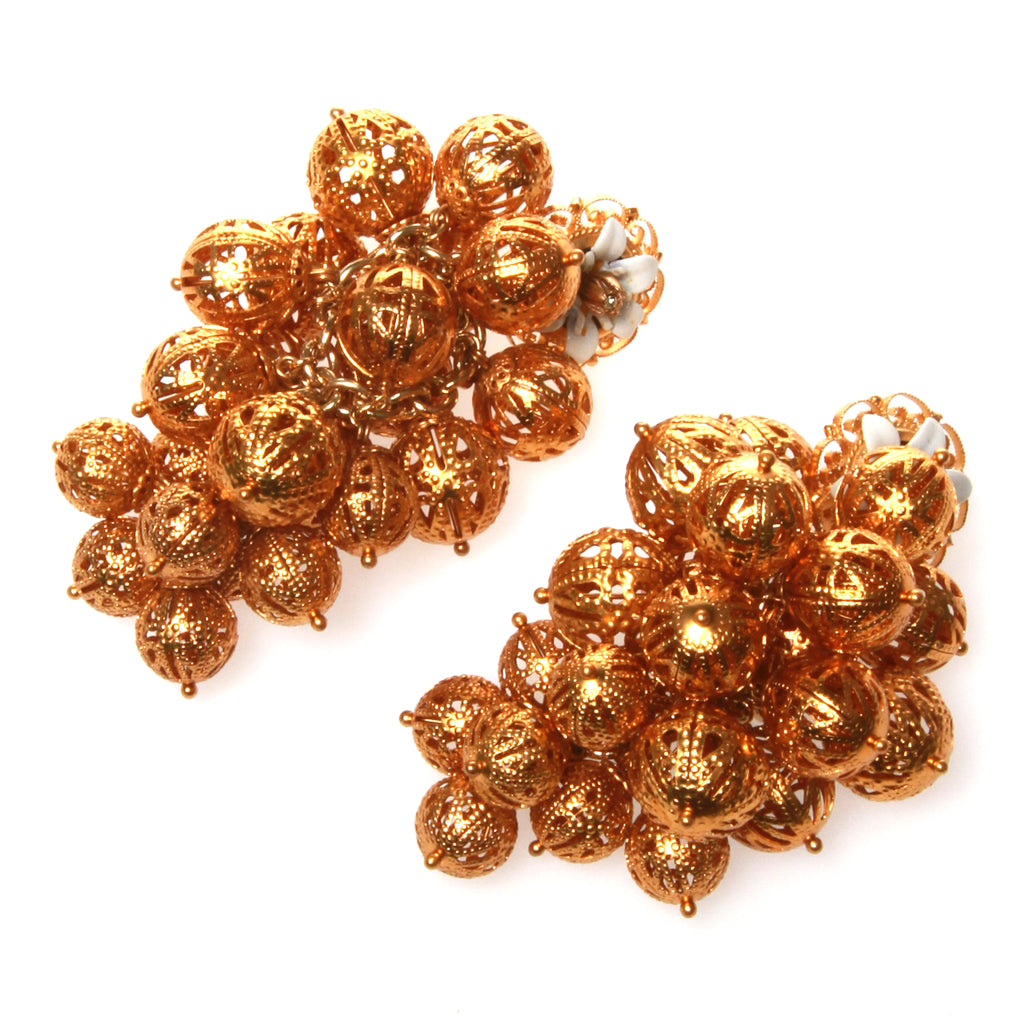 Dolce and Gabbana Earrings