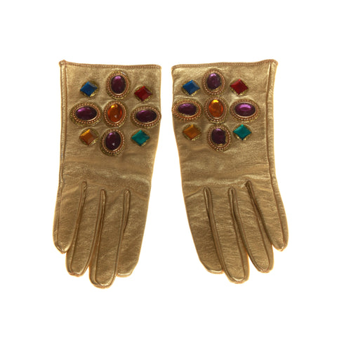 Christian Lacroix Gloves