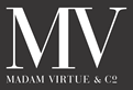 Madam Virtue Logo