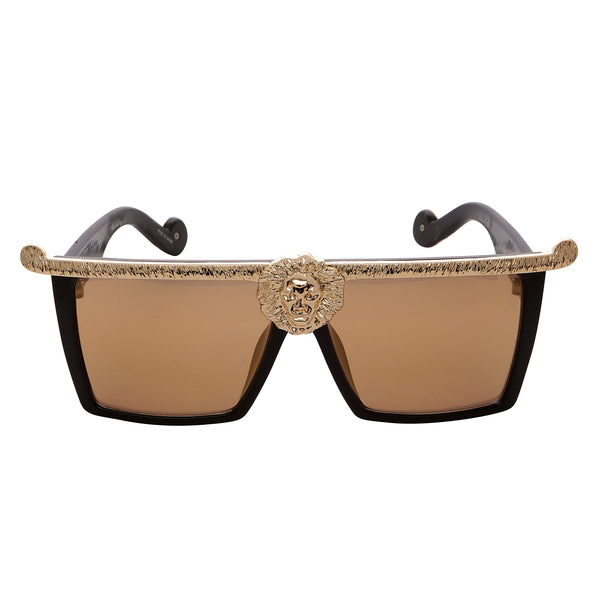 QUEEN OF THE JUNGLE Stunna Sunglasses