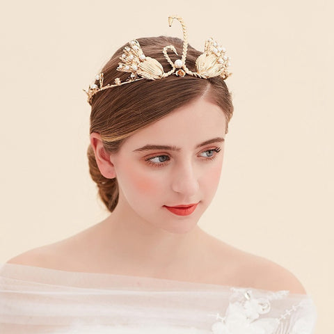 SWAN LAKE Crown