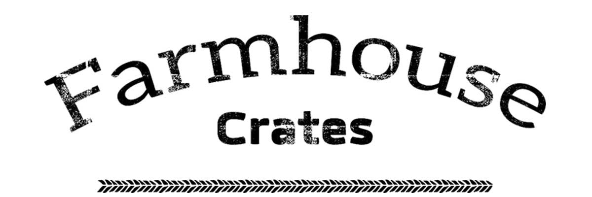 Farmhousecrates