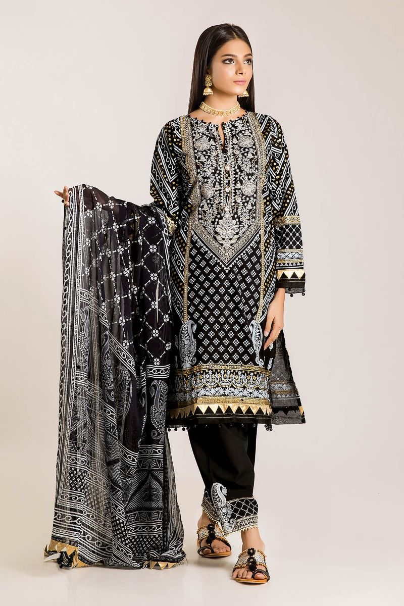 Shop buy Khaadi in USA online Free Shipping