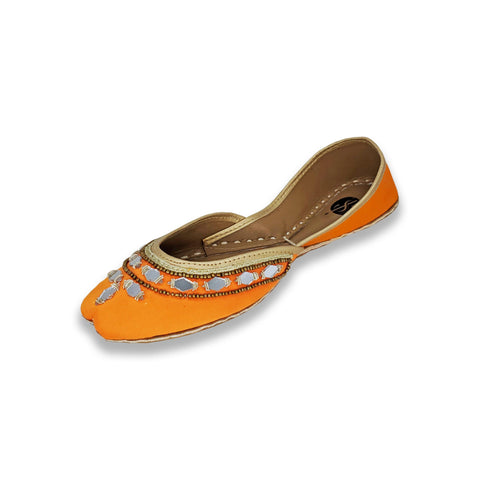Khussa Pumps Women Shoes D3