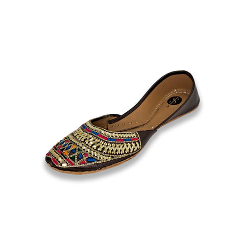 Khussa Pumps Women Shoes D1