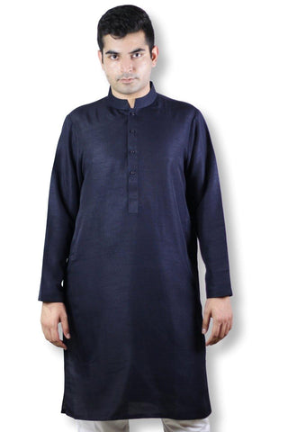 Men Fancy Kurta - D4