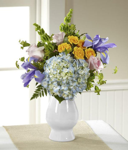 Welcome Bouquet - Exquisite