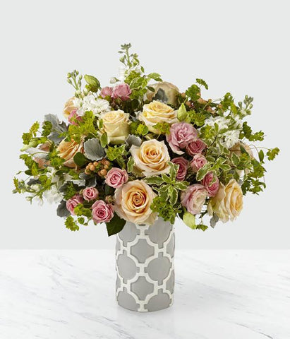 The Ballad Luxury Bouquet