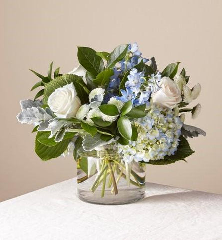 The Clear Skies Bouquet