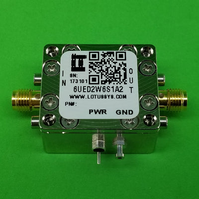 "RF Enclosure Kit for 0.020""/0.5mm PCB with 0.75""x0.5625"" Board (Active)"