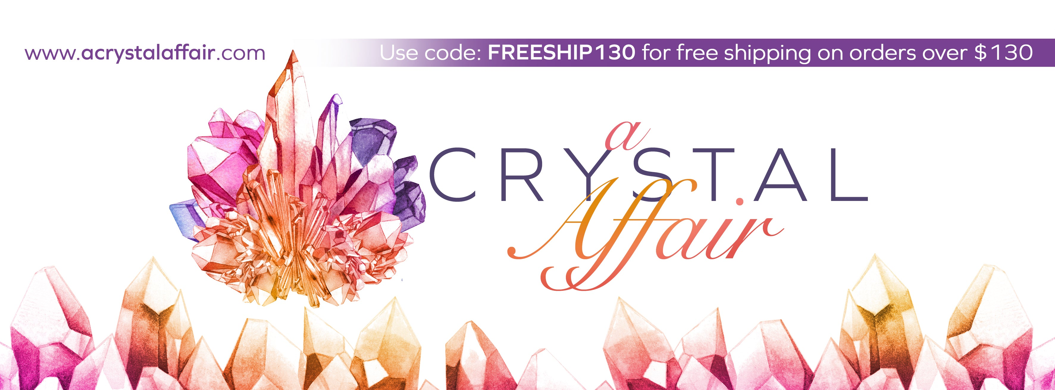 A Crystal Affair
