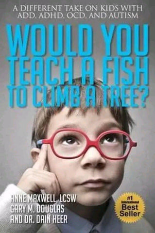 Would you teach a fish to climb a tree? BOOK