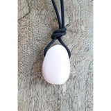 Mangano Calcite Pendant- Australia crystal shop afterpay websiteA Crystal Affair