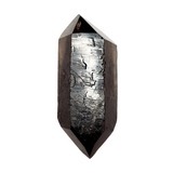 Smoky Quartz Double Terminator