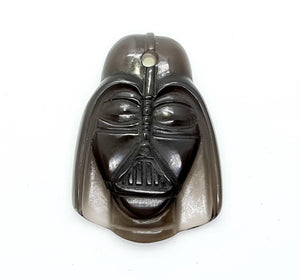 Obsidian Darth Vader Pendant- Australia crystal shop afterpay websiteA Crystal Affair