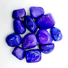 Purple Howlite Tumbleds- Australia crystal shop afterpay websiteA Crystal Affair