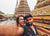 Traveling couple goes on 6-month adventure to Southeast Asia & Europe