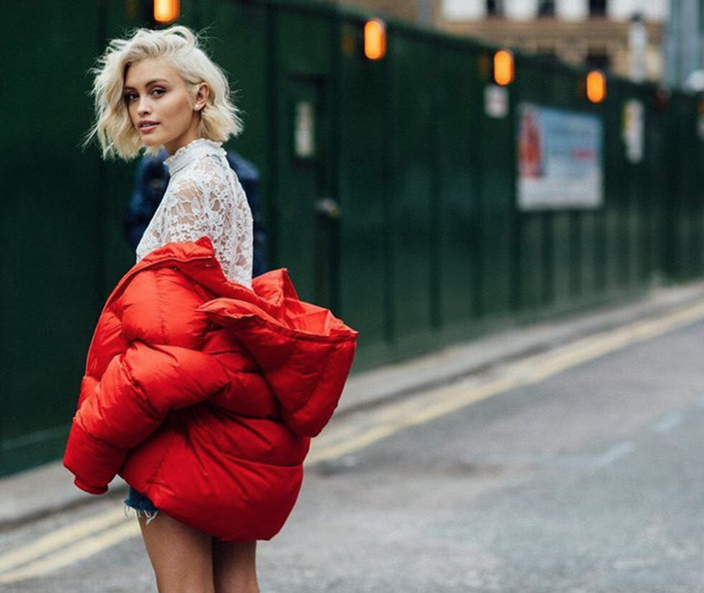 Have You Heard? We're Casting New Social Influencers For Fashion Week