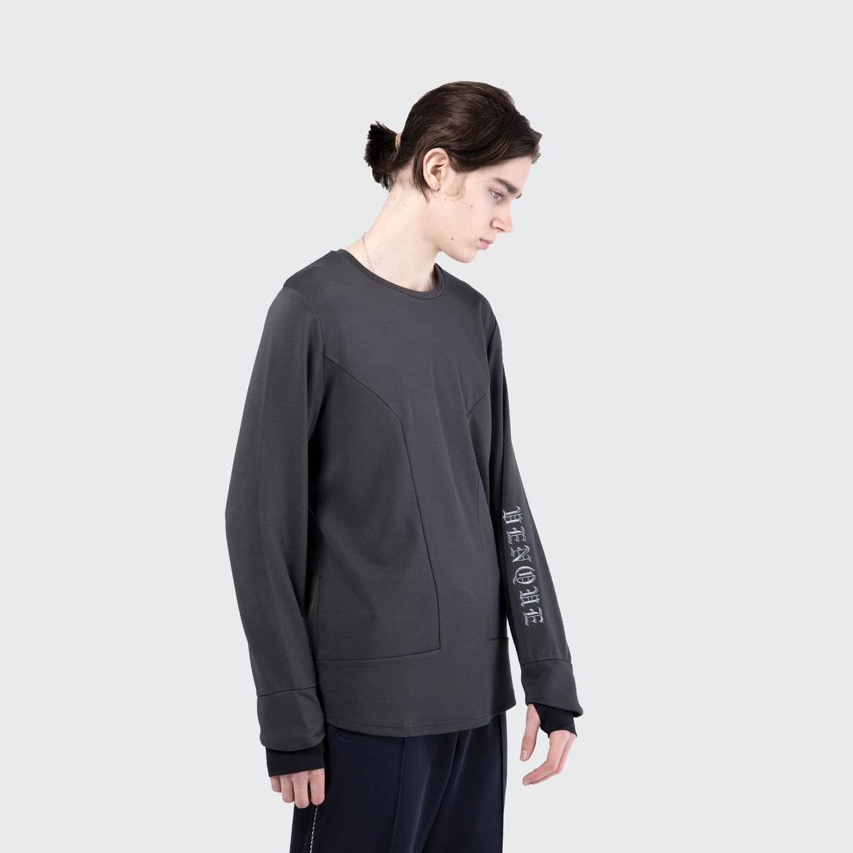 VENQUE Tech Long Sleeve