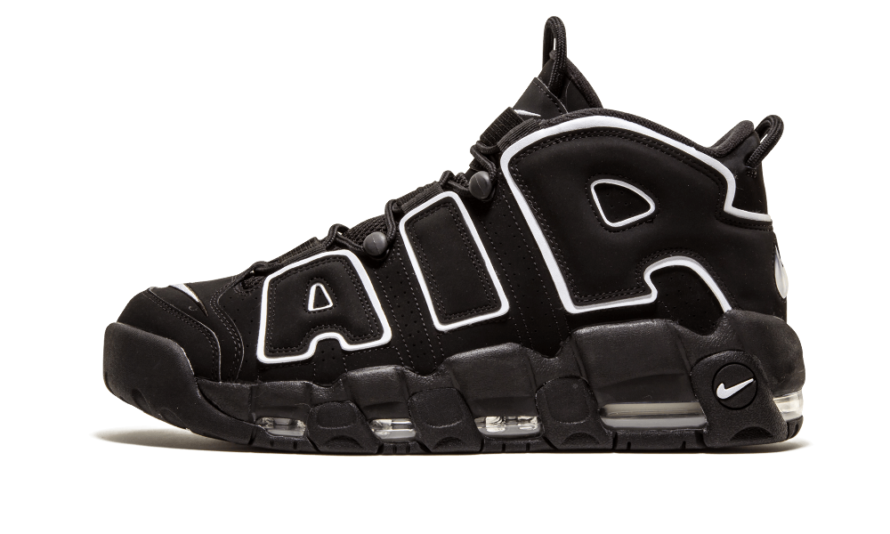 Nike Air More Uptempo GS 2016