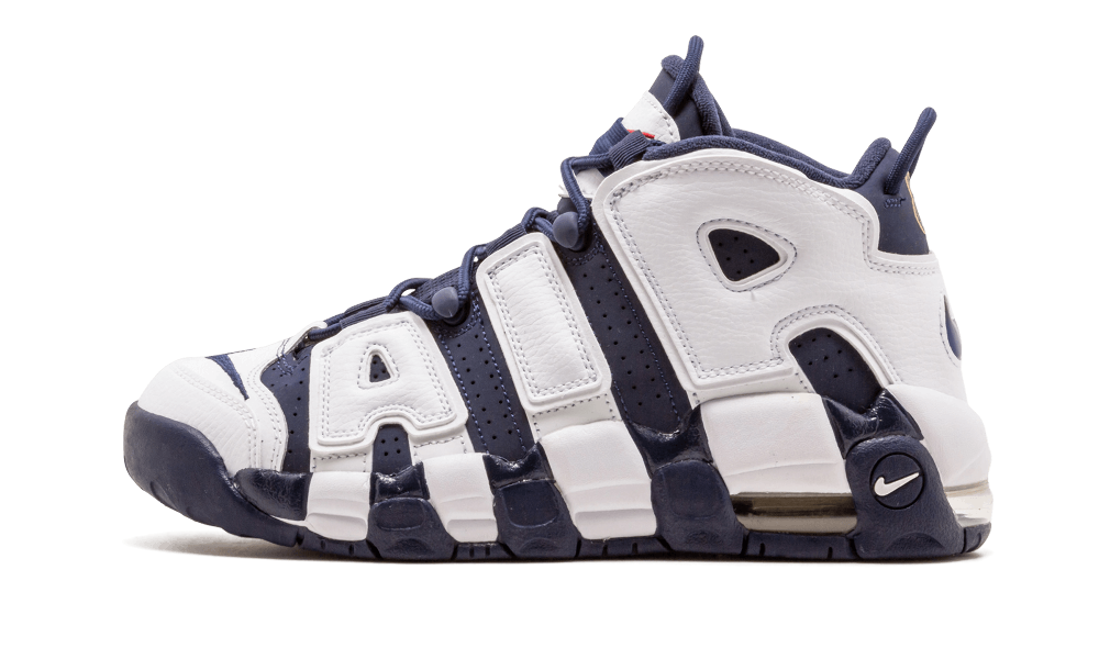Air More Uptempo GS Olympic
