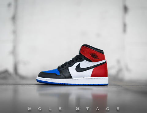 Air Jordan 1 Retro High OG BG Top 3