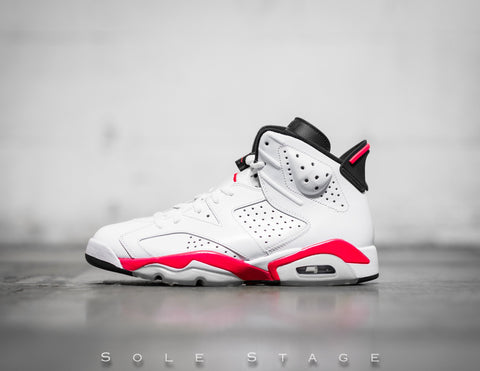 Air Jordan 6 'Infrared Pack'